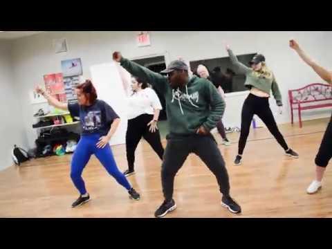 Loveeeeeee Song by Rihanna - Choreography by Rishone Todd