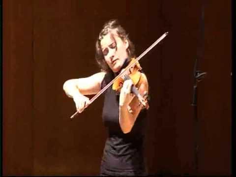 Aysen Ulucan - Paganini (Extrait)