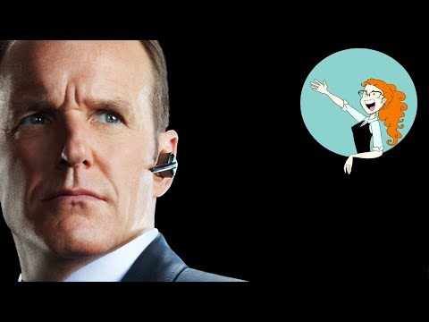 SYL 59: Agent Phil Coulson