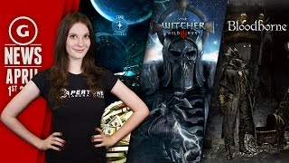 Witcher 3 Is 200+ Hours & Man Spends $22k On Star Citizen - GS Daily News