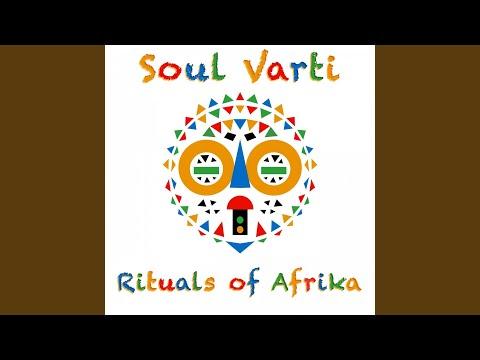 Rituals Of Africa (Mthi Wa Afrika's Afrikan Mix)