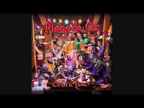 10. Mägo de Oz - Diabulus In Música - Celtic Land (Con Jape) - (Letra-Lyricis)
