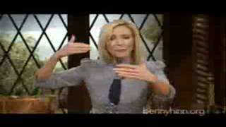 Con Artist On The Pulpit PT 3: Paula White.