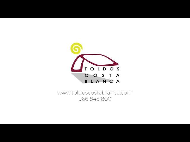 Felicitación 2019 de Toldos Costa Blanca