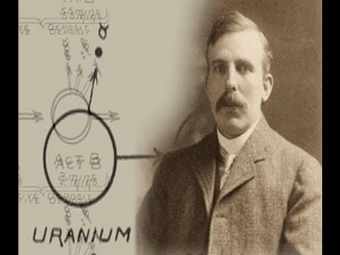 rutherfords atom theory explained The rutherford model is a model of the atom devised by ernest rutherford rutherford directed the famous geiger–marsden experiment in 1909 which suggested, upon.