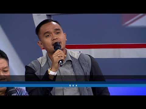Q&A: KETUA DPR ZAMAN NOW (BAMBANG SOESATYO) (4/6) Mp3
