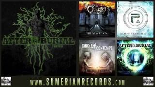 After The Burial - The Fractal Effect