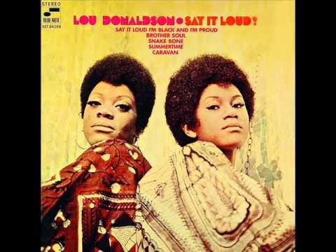 Lou Donaldson - Snake Bone