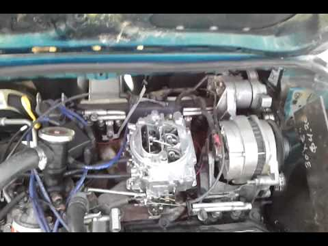 Honda V8 Del Sol