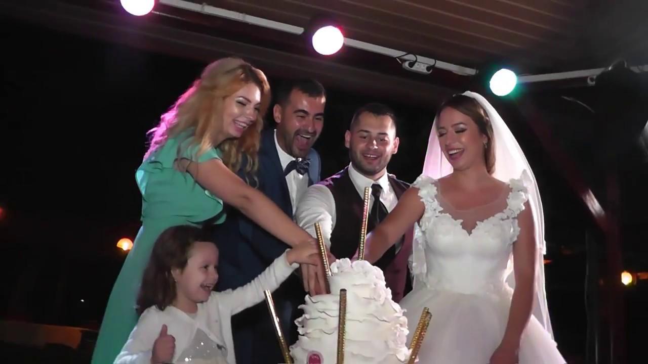 Nunta noastra, Daniel si Adriana, Constanta, 2017