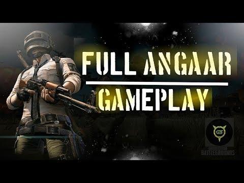 🔴LIVE STREAM - Mobile PUBG । AngaaR Gameplay BhaisaaB xD