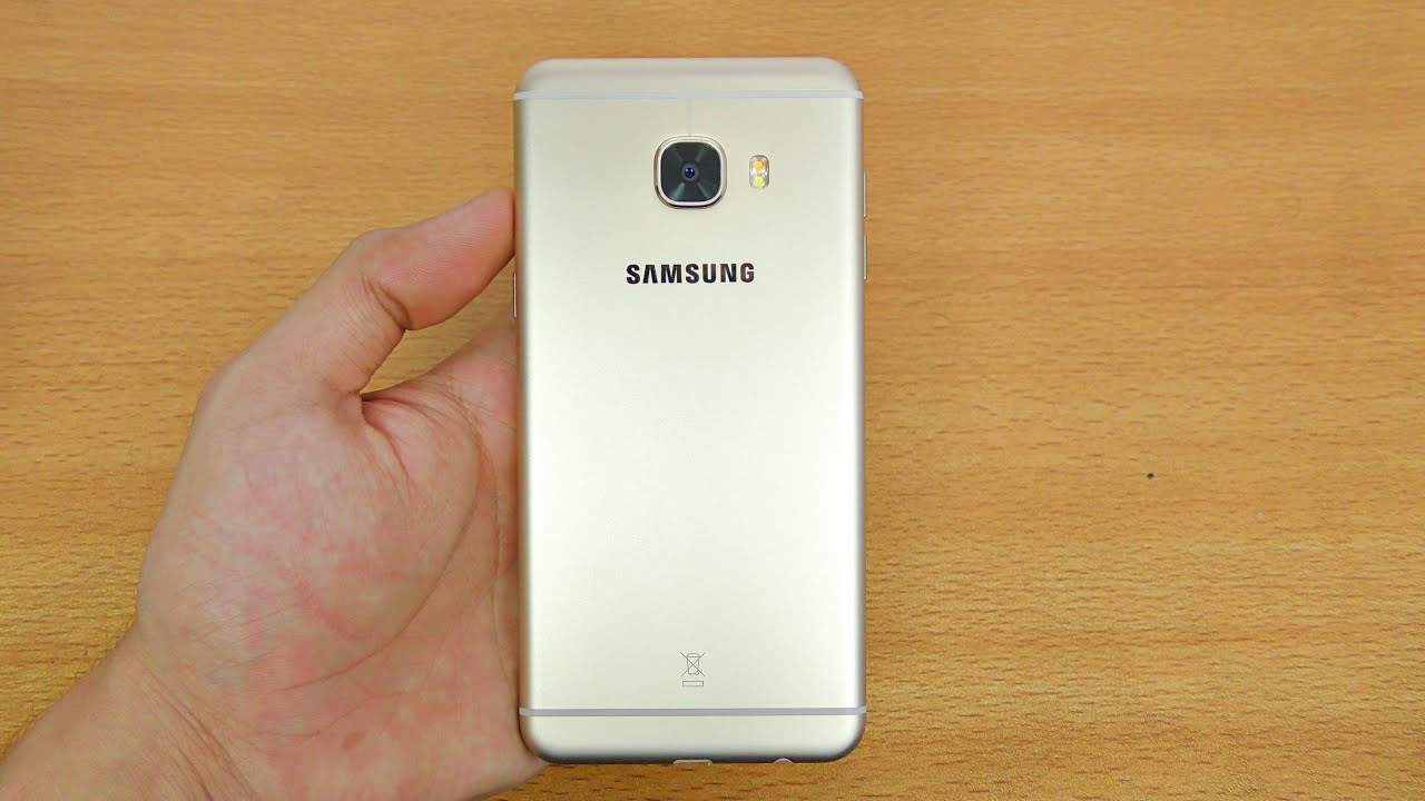 samsung galaxy c5 full