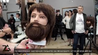 МУЖСКИЕ СТРИЖКИ 7ДЕНЬ / ОБУЧЕНИЕ ПАРИКМАХЕРОВ / мастер- класс по стрижкам / урок для парикмахеров