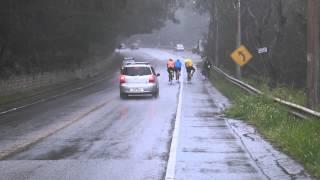 Audax Floripa 1000 Km 2012