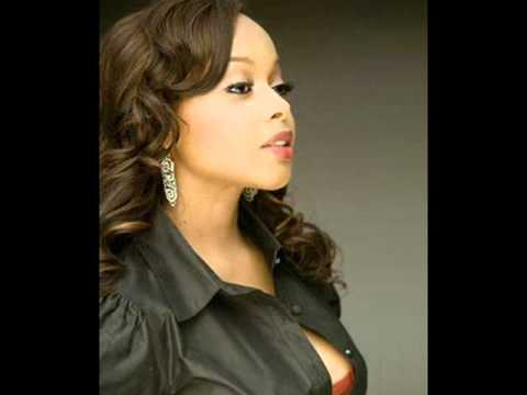 Chrisette Michele - im your life