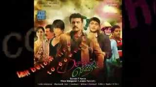 Manadhil Maayam Seidhai (2013): Tamil MP3 All Songs Free Direct Download 128 Kbps & 320 Kbps