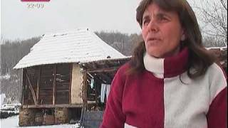 Potraga Glavna priča - 18.12.2009.