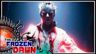 CINEMÁTICA FINAL THE FROZEN DAWN || Klaus y los Ravenlords - Español Castellano (CoD WWII Zombies)