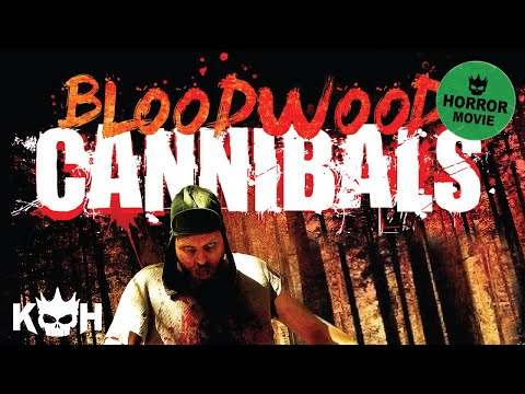 Bloodwood Cannibals | FREE Full Horror Movie