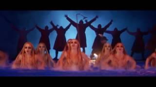 видео Купить билеты на цирк Cirque du Soleil. Totem в Дворец спорта «Большой», ближайшая дата