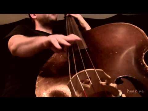 Joe Pug - Nobody's Man - HearYa Live Session