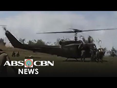 TV Patrol: Bakbakan ng militar, armadong grupo sa Lanao Del Sur, nagpapatuloy