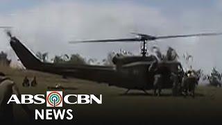 tv patrol bakbakan ng militar armadong grupo sa lanao del sur nagpapatuloy