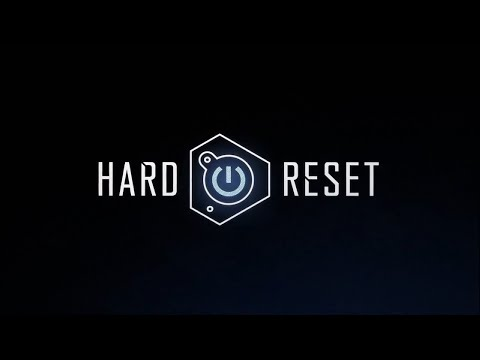 HARD RESET EXTENDED EDITION Gameplay #11/12 HD+ [60FPS/1080p] PC Game 2011 |