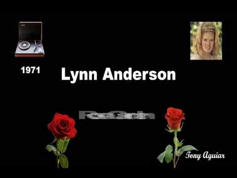 ♫Lynn Anderson - Rose Garden + Lyrics♫