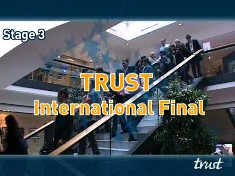 Trust by Danone 2008 - Institutional Video