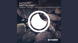 Gambar cover Katyklysm (Original Mix)