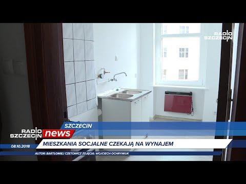 Radio Szczecin News 08.10.2018