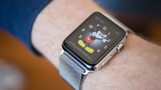 Gambar cover Apple Watch: Common Questions Answered!