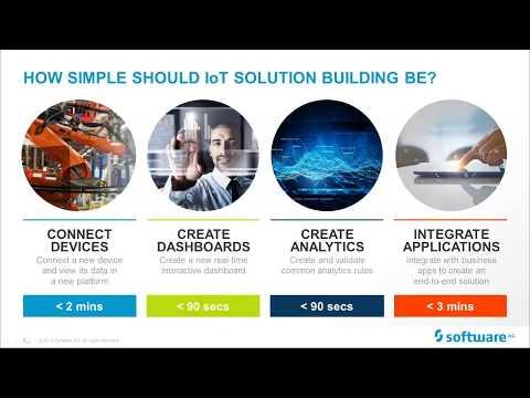 Simplifying IoT
