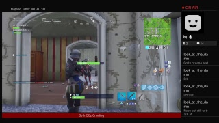 Fortnite Battle Royal Duo Gameplay Both OGz