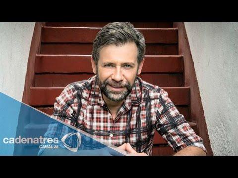 Juan Manuel Bernal reacciona ante rumores de sus preferencias sexuales