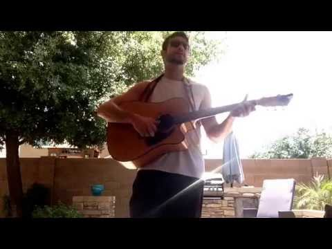 Nahko Cover and Chords-Love Letters to God - YouTube