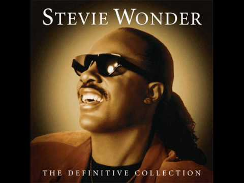Stevie Wonder Isn't She Lovely (HQ Song) + Lyrics