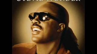 Stevie Wonder Isn