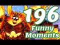 Heroes of the Storm: WP and Funny Moments #196