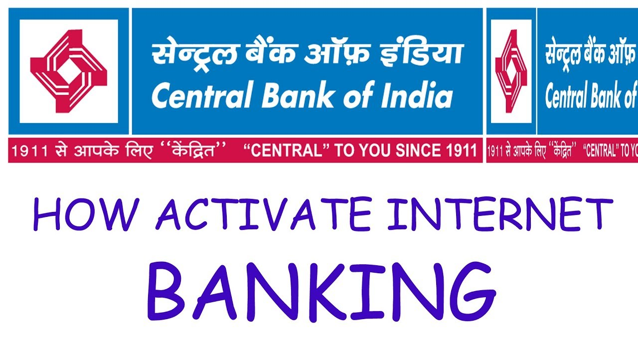 central bank personal net banking login
