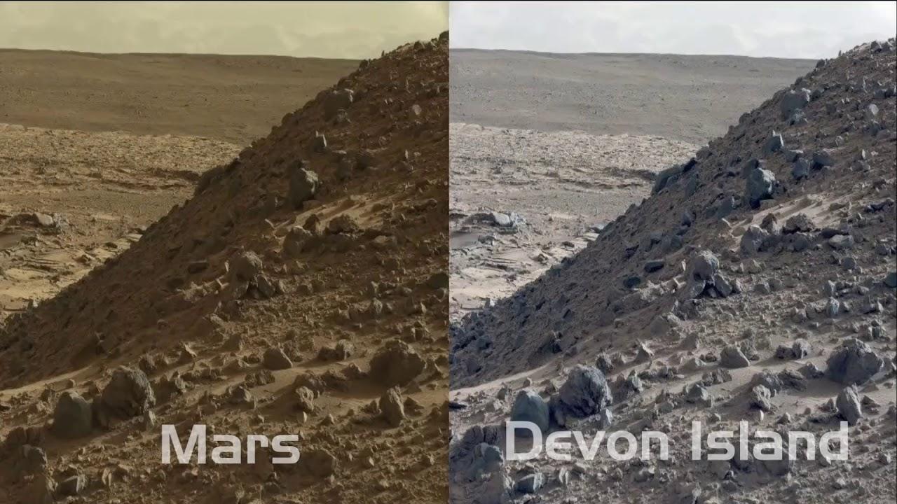 """Non era Marte ma la Terra: """"NASA nei guai"""""""