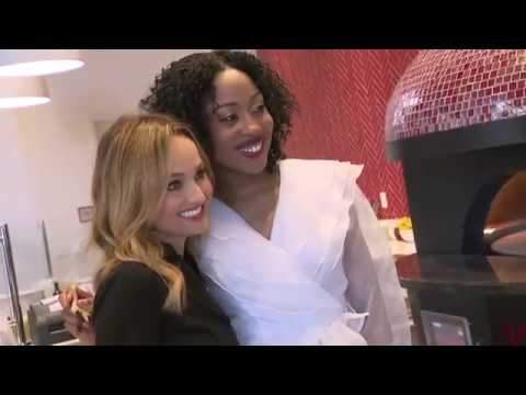 Giada De Laurentiis on BMORE Lifestyle!