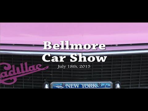 Bellmore Car Show