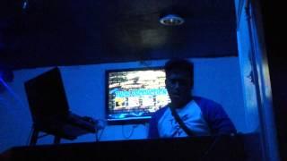 DJ MARU OF TUGS PRODUCTION