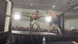 David Durao - Ultimate Battle Grounds 7 - Am Flyweight Title Fight