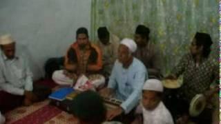 Tera Ishg Gar Na Hota Toh Yeh Bandagi Na Hoti - Sufi Kalam Qawwali