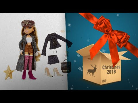 Perfect Bratz Toys Kids Gift Ideas / Countdown To Christmas 2018 | Christmas Gift Guide