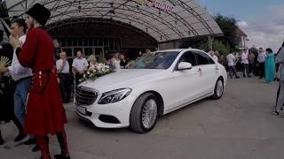 Самая красивая невеста! Свадьба в Нальчике