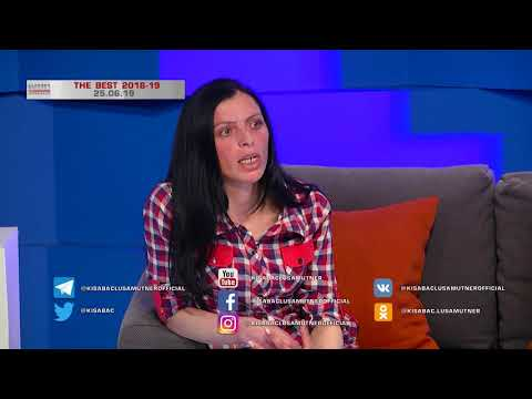 Kisabac Lusamutner THE BEST 2019 Shrjvats Payqar